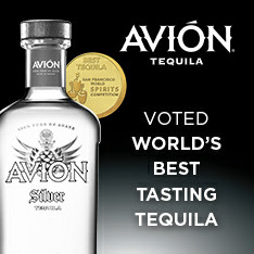 Tequila Avion