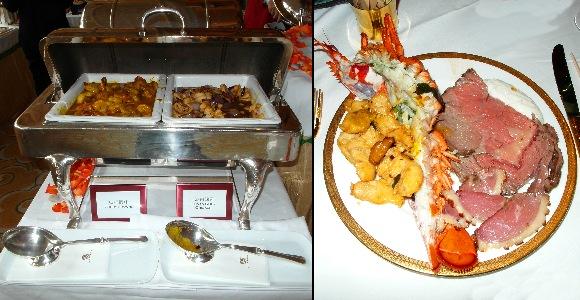 ShulmanSays.com » Chinese New Year = Gourmet Dim Sum