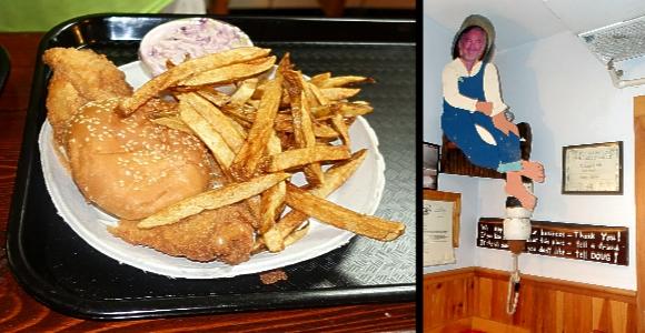 Dougs Fish Fry