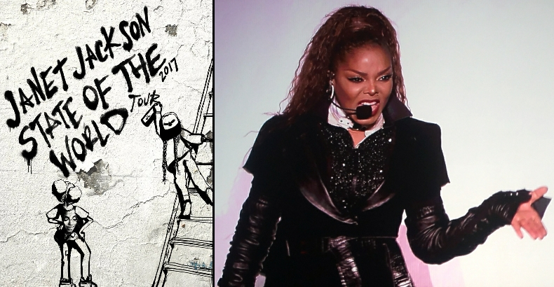 Janet Jackson SOTW