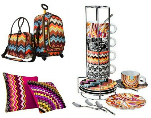 Meshuga For Missoni A Target Tizzy Part 1