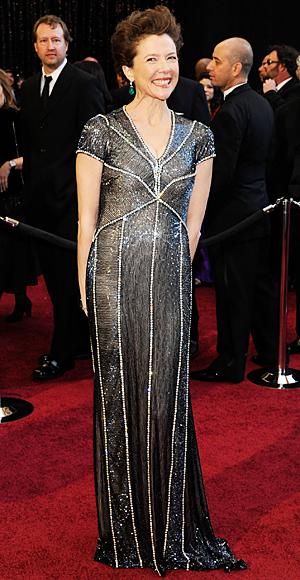 OA - Annette Bening