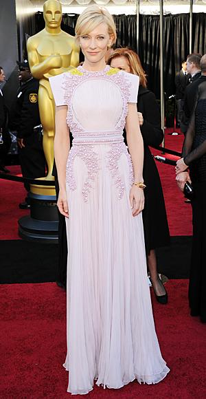 OA - Cate Blanchett