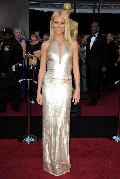 OA - Gwyneth Paltrow