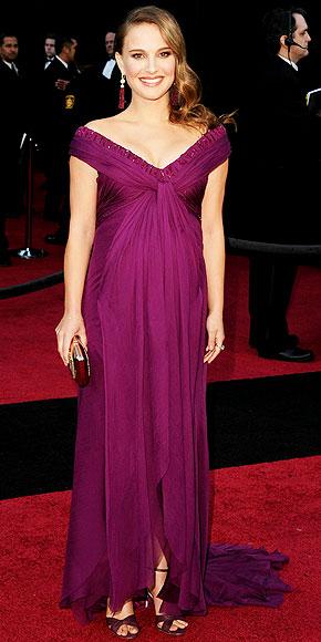 OA - Natalie Portman