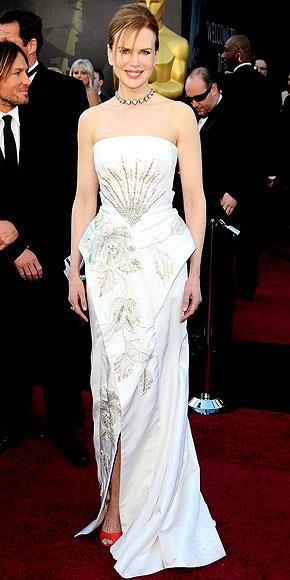 OA - Nicole Kidman