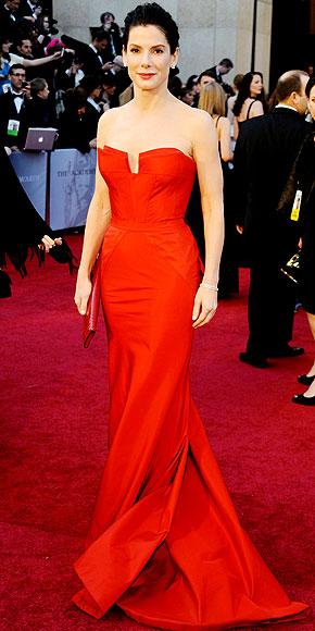 OA - Sandra Bullock