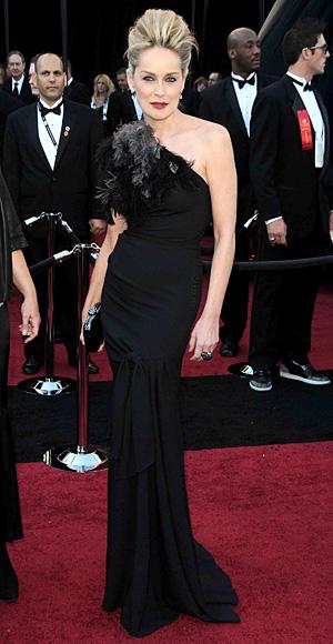 OA - Sharon Stone