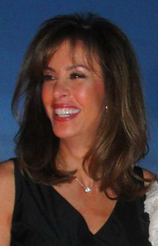Diva Sheryl Goldstein