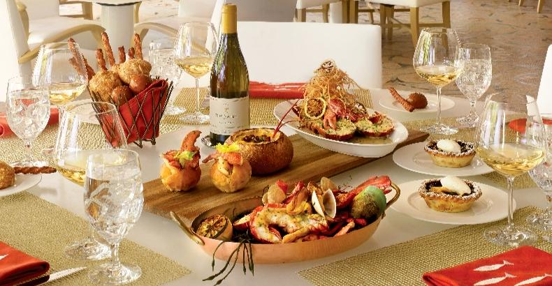 Lakeside Lobster