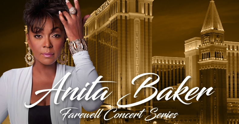 ShulmanSays com » Get Caught Up in the Rapture of Anita Baker, Vegas