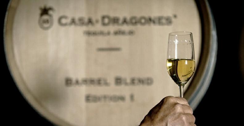 Casa Dragones Barrel Blend