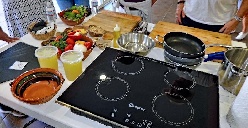 Clio Cooking