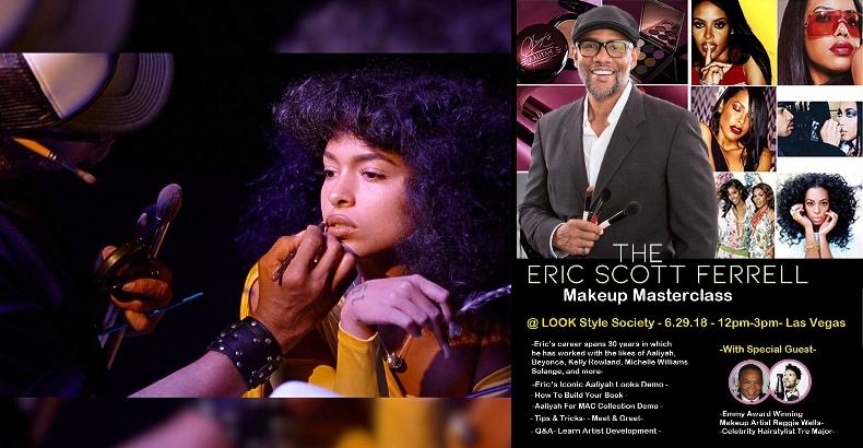 Eric Scott Ferrell