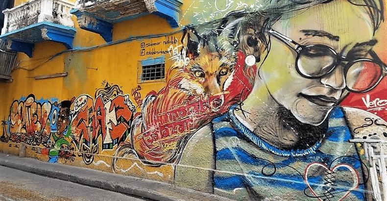 Getsemaní Cartagena