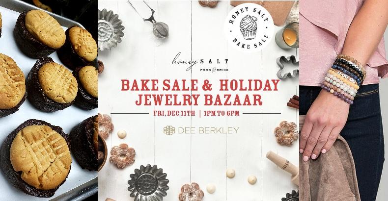 Honey Salt Dee Berkley