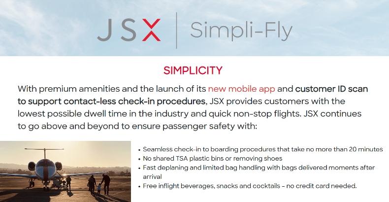 JSX Summer