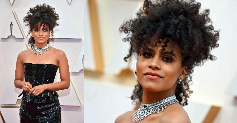 Oscars 2020 Jewelry