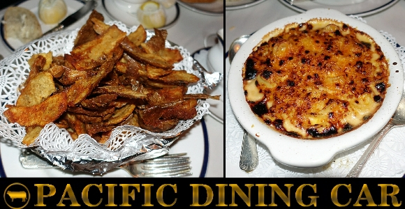 Pacific Dining Car