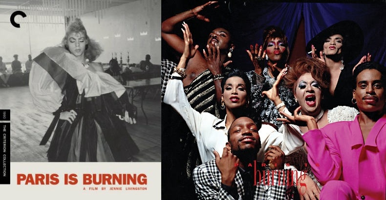Paris Is Burning 2020