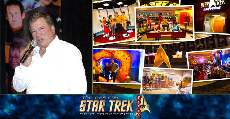 Star Trek Convention