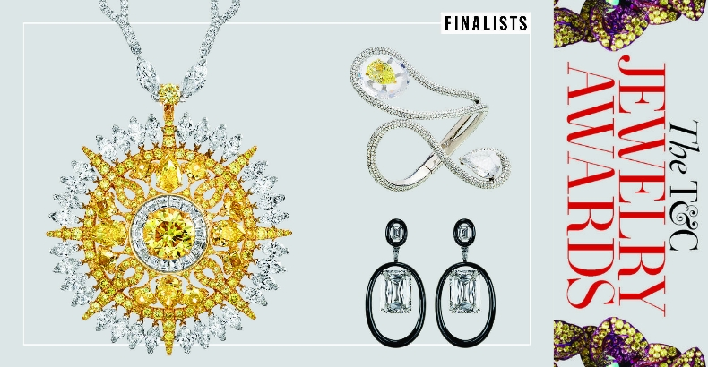 T&C 2019 Jewelry Awards