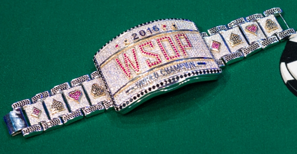 ShulmanSays.com » WSoP 2016 – The Main Event by the Numbers